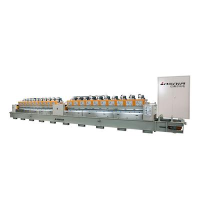 Polishing Machine for porcelain floor tile