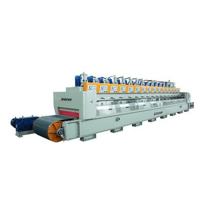 porcelain tile polishing machine