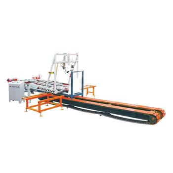 Automtic Tile Loading Machine