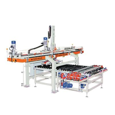 Tile Loading and Unloading Machine