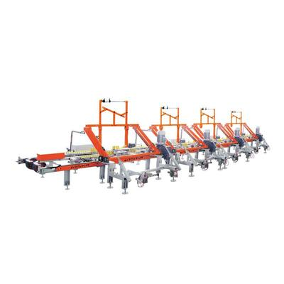 Automatic tile Picking Production Line