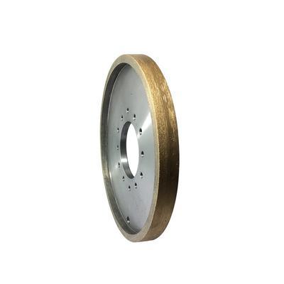 Metal Bond Squaring Wheel BSR01AT