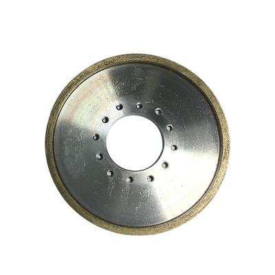 Metal Bond Squaring Wheel BSR01FT