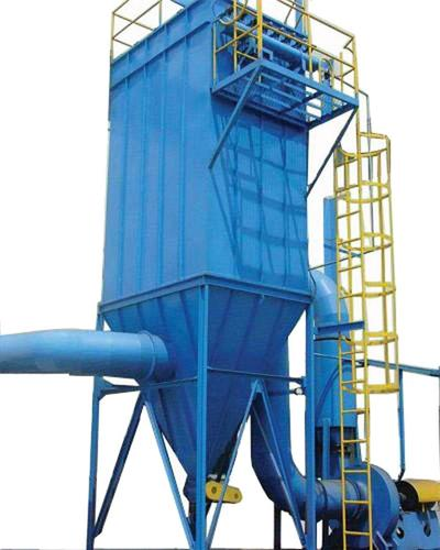 MC Pulse Bag Type Dust Collector