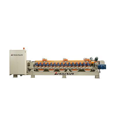 Dry type squaring & chamfering machine BSM650(15+2)
