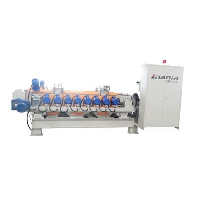Dry squaring machine BSM850(8+1) for ceramic tile
